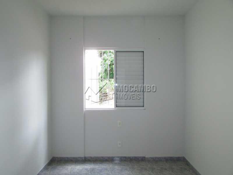Dormitório 1 - Apartamento 2 quartos à venda Itatiba,SP - R$ 270.000 - FCAP20791 - 9