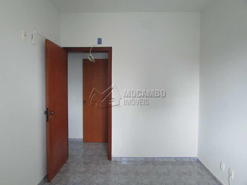 Dormitório 2 - Apartamento 2 Quartos À Venda Itatiba,SP - R$ 270.000 - FCAP20791 - 10