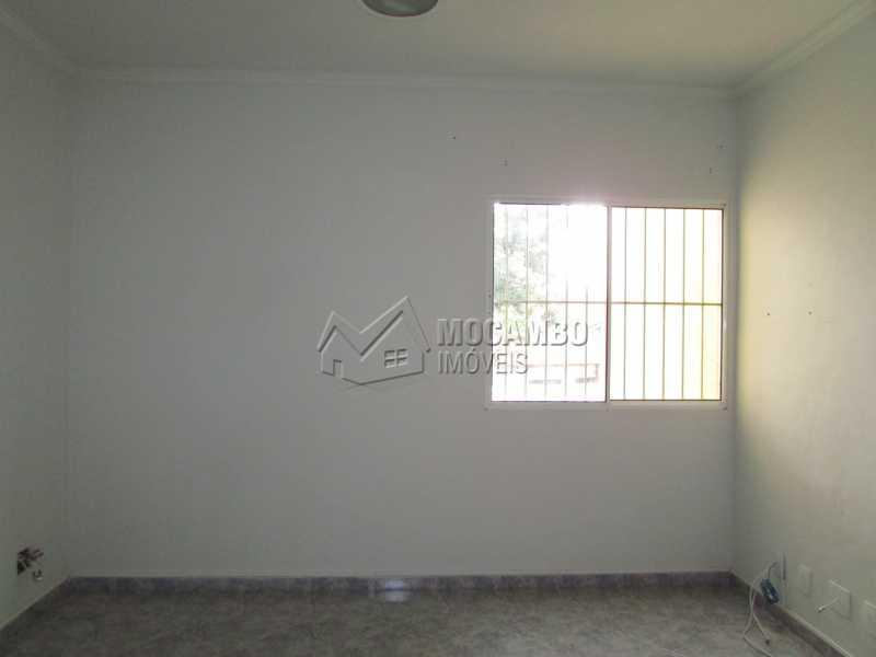 Sala - Apartamento 2 quartos à venda Itatiba,SP - R$ 270.000 - FCAP20791 - 7