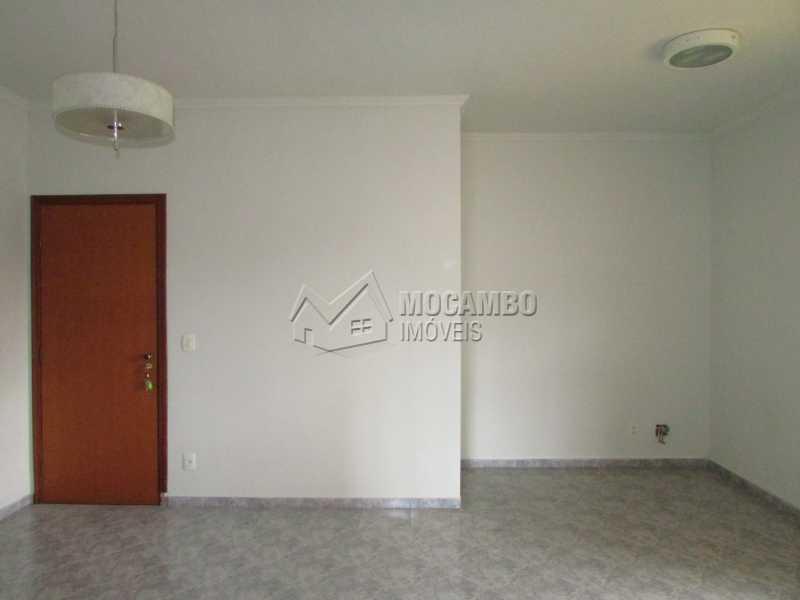 Sala - Apartamento 2 Quartos À Venda Itatiba,SP - R$ 270.000 - FCAP20791 - 6