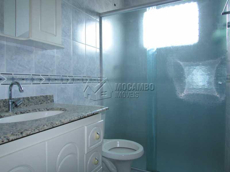 Banheiro - Apartamento 2 Quartos À Venda Itatiba,SP - R$ 270.000 - FCAP20791 - 12