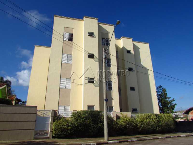 Edifício - Apartamento 2 Quartos À Venda Itatiba,SP - R$ 270.000 - FCAP20791 - 13