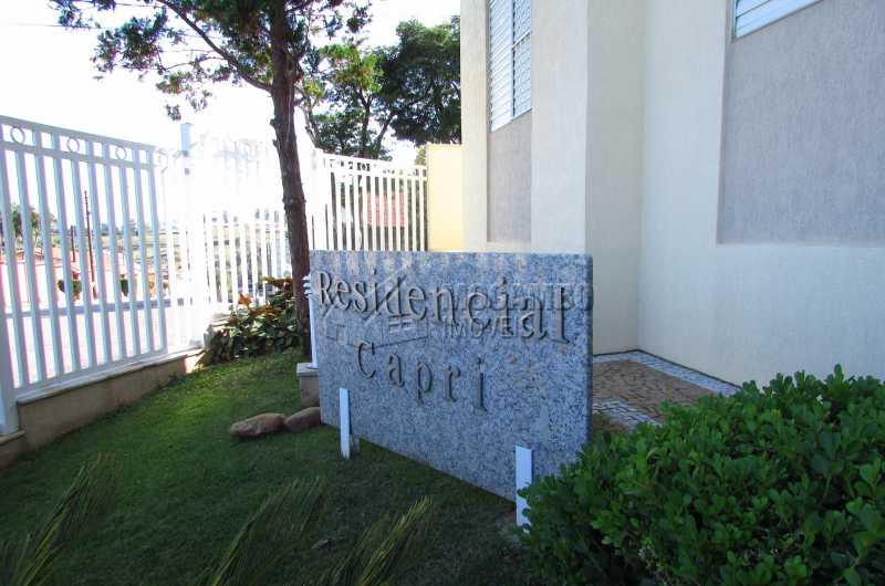 Edifício - Apartamento 2 Quartos À Venda Itatiba,SP - R$ 270.000 - FCAP20791 - 14