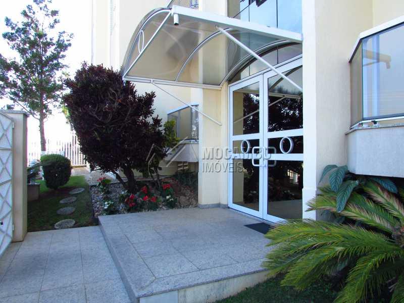 Entrada - Apartamento 2 Quartos À Venda Itatiba,SP - R$ 270.000 - FCAP20791 - 15