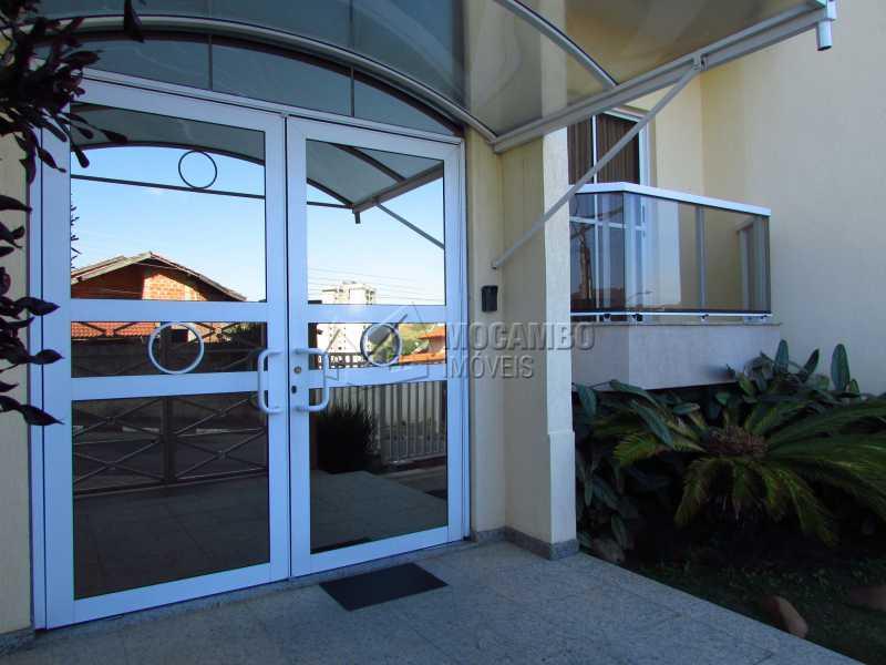 Entrada - Apartamento 2 Quartos À Venda Itatiba,SP - R$ 270.000 - FCAP20791 - 16