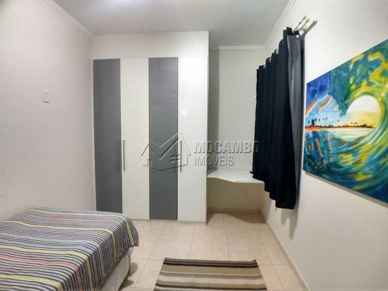 Quarto - Chácara 1290m² à venda Itatiba,SP - R$ 850.000 - FCCH30103 - 15