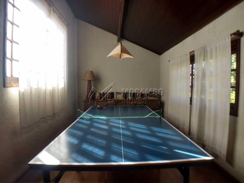 Mezanino - Chácara 1290m² à venda Itatiba,SP - R$ 850.000 - FCCH30103 - 20