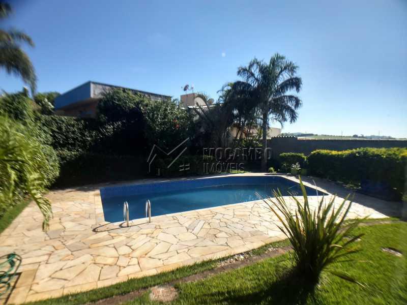 Área Externa - Chácara 1290m² à venda Itatiba,SP - R$ 850.000 - FCCH30103 - 8