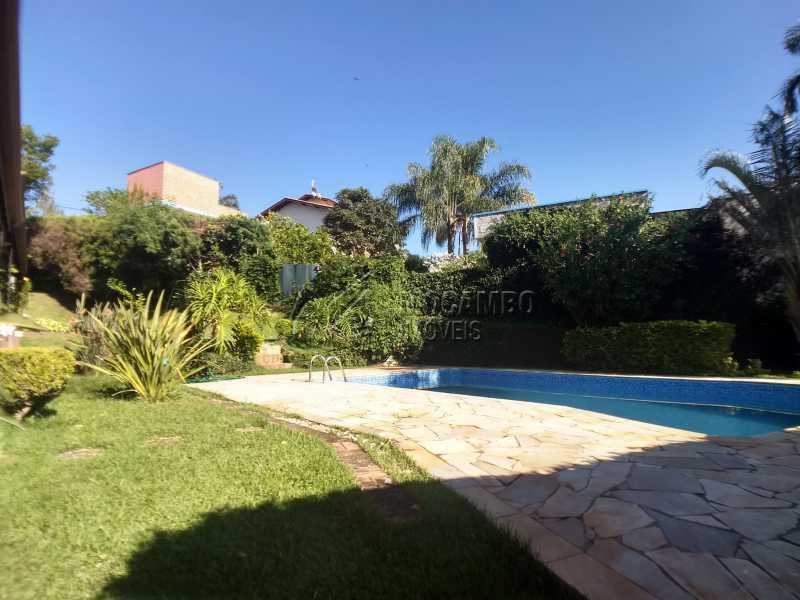 Área Externa - Chácara 1290m² à venda Itatiba,SP - R$ 850.000 - FCCH30103 - 9