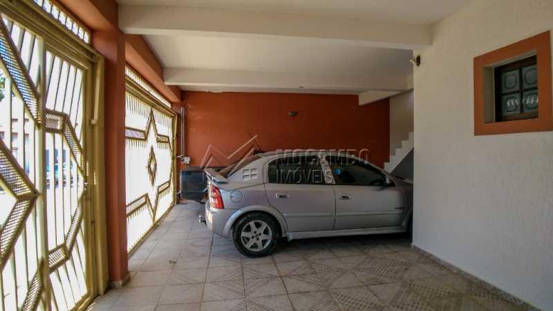 Garagem 3 Carros - Casa À Venda - Giardino D´ Itália - Itatiba - SP - FCCA31111 - 7