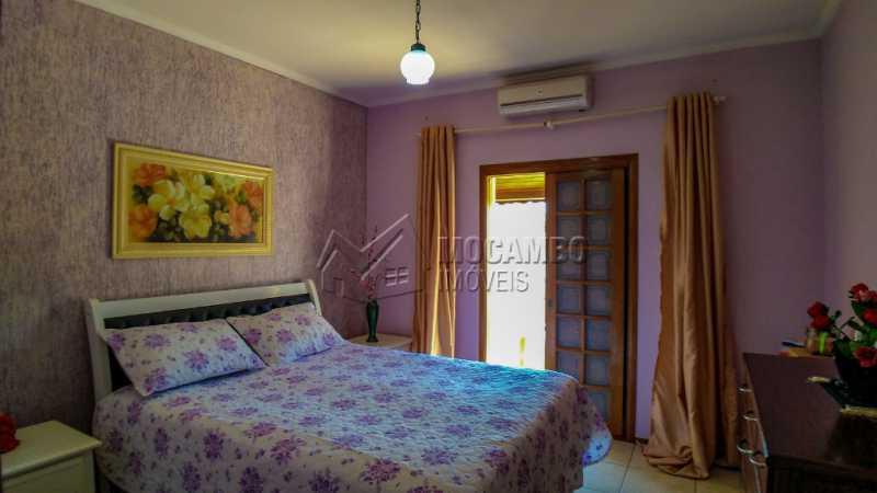 Suíte - Casa À Venda - Giardino D´ Itália - Itatiba - SP - FCCA31111 - 13