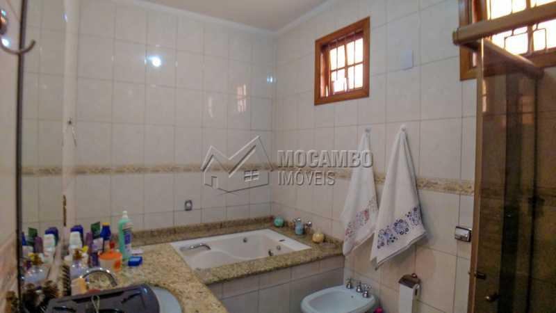 Suíte com Hidro - Casa À Venda - Giardino D´ Itália - Itatiba - SP - FCCA31111 - 15