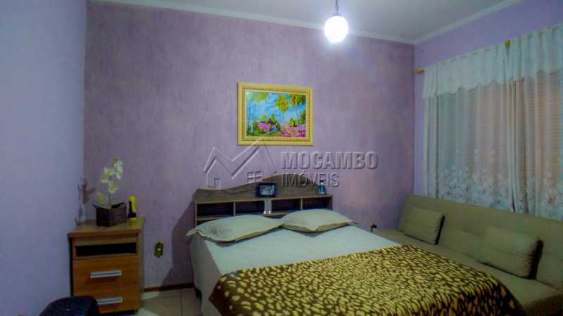 Dormitório - Casa À Venda - Giardino D´ Itália - Itatiba - SP - FCCA31111 - 17