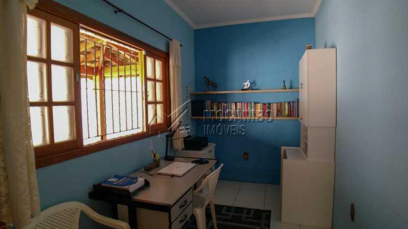Cozinha Planejada - Casa À Venda - Giardino D´ Itália - Itatiba - SP - FCCA31111 - 19