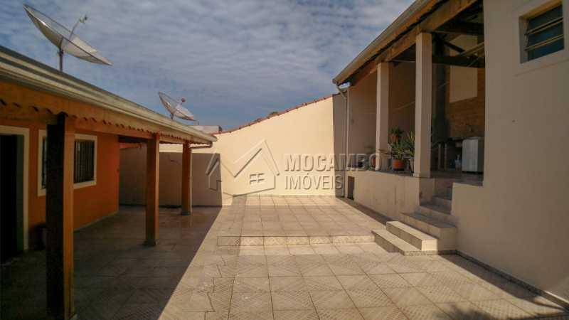 Cozinha Planejada - Casa À Venda - Giardino D´ Itália - Itatiba - SP - FCCA31111 - 20
