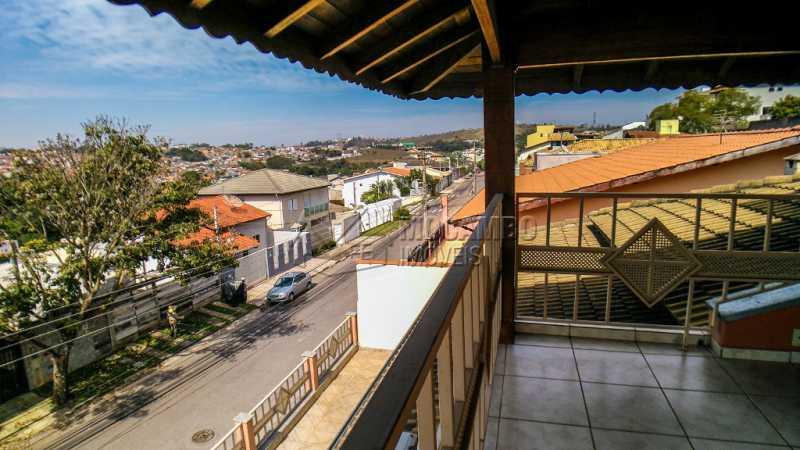 Sacada com Linda Vista - Casa À Venda - Giardino D´ Itália - Itatiba - SP - FCCA31111 - 28