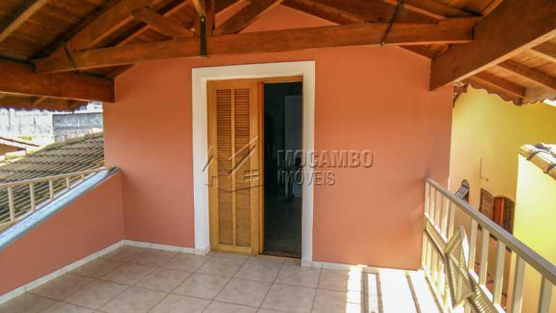 Sacada - Casa À Venda - Giardino D´ Itália - Itatiba - SP - FCCA31111 - 29