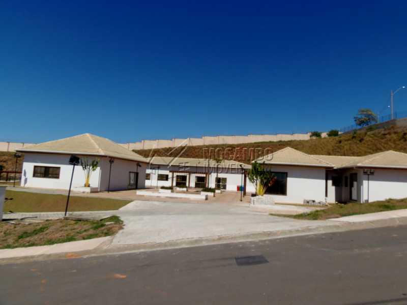 Área de lazer - Terreno À Venda no Condomínio Reserva Santa Rosa - Jardim Arizona - Itatiba - SP - FCUF01095 - 16