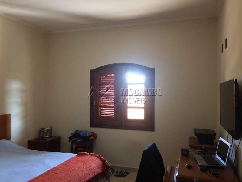 Dormitório - Chácara 1000m² à venda Itatiba,SP - R$ 850.000 - FCCH30104 - 22