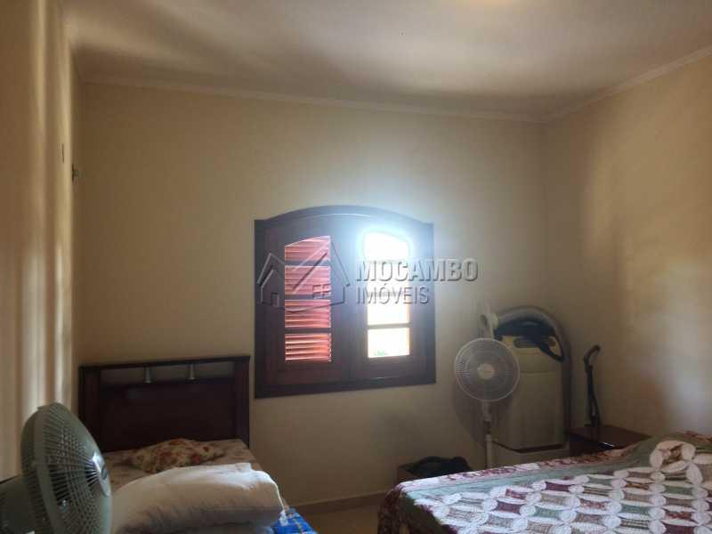 Dormitório - Chácara 1000m² à venda Itatiba,SP - R$ 850.000 - FCCH30104 - 23