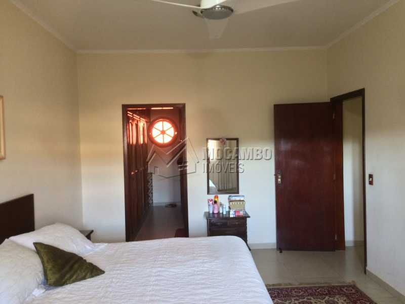Suíte/closet - Chácara 1000m² à venda Itatiba,SP - R$ 850.000 - FCCH30104 - 21