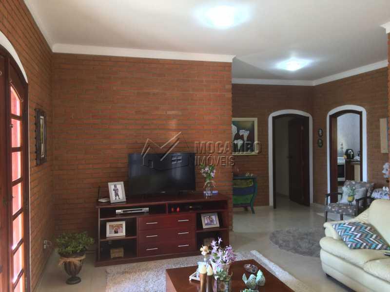 Sala - Chácara 1000m² à venda Itatiba,SP - R$ 850.000 - FCCH30104 - 15