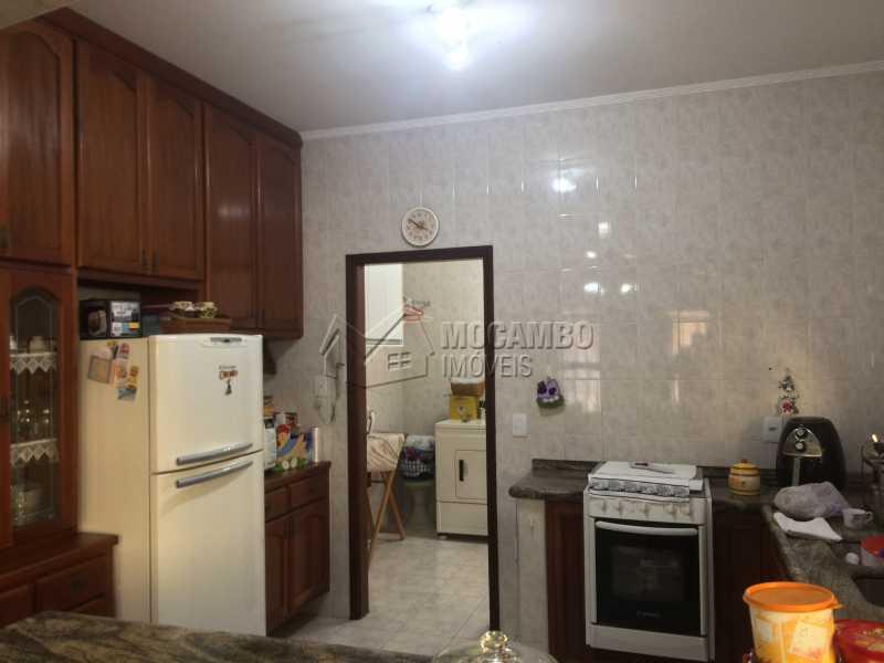 Cozinha - Chácara 1000m² à venda Itatiba,SP - R$ 850.000 - FCCH30104 - 19