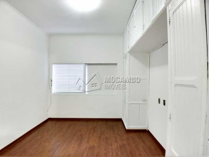 Suíte 01 - Casa em Condominio Para Alugar - Itatiba - SP - Bairro do Engenho - FCCN40116 - 10