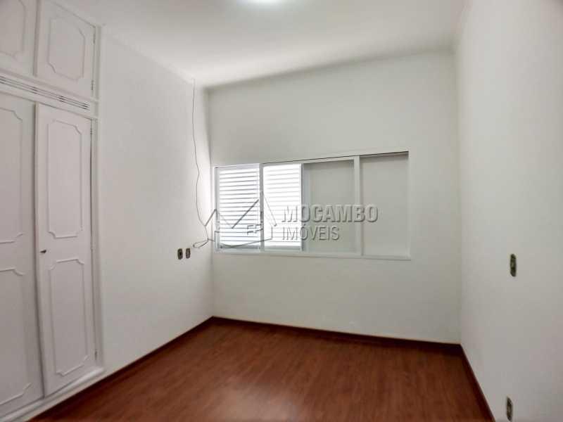 Quarto - Casa em Condominio Para Alugar - Itatiba - SP - Bairro do Engenho - FCCN40116 - 14