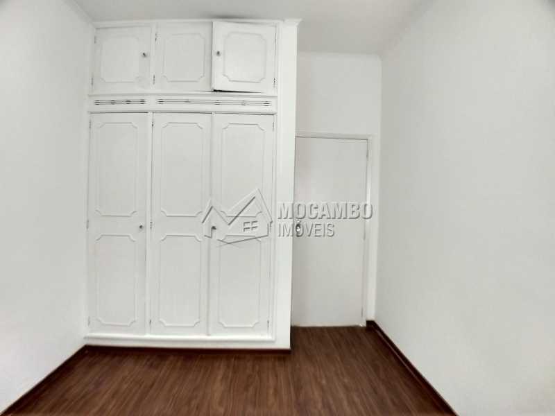 Quarto - Casa em Condominio Para Alugar - Itatiba - SP - Bairro do Engenho - FCCN40116 - 16
