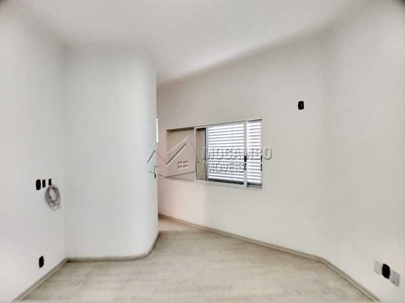Suíte 02 - Casa em Condominio Para Alugar - Itatiba - SP - Bairro do Engenho - FCCN40116 - 12