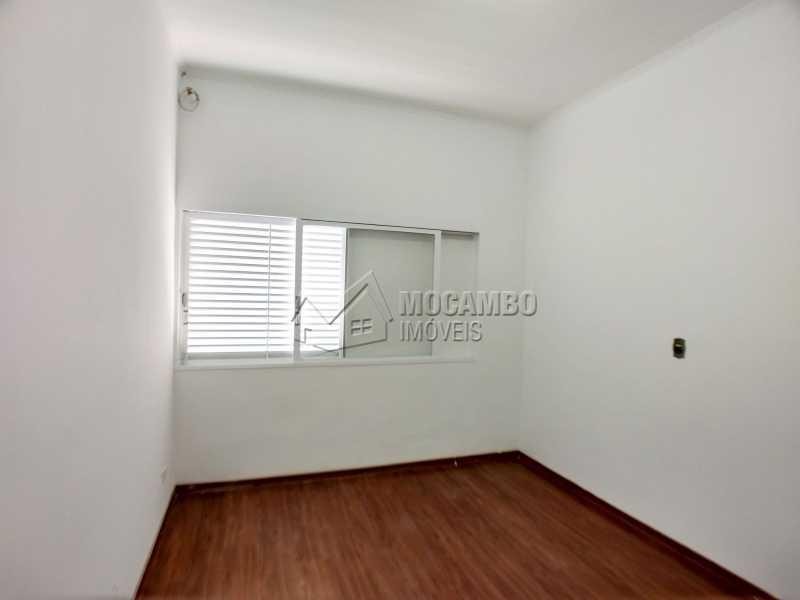 Quarto - Casa em Condominio Para Alugar - Itatiba - SP - Bairro do Engenho - FCCN40116 - 15