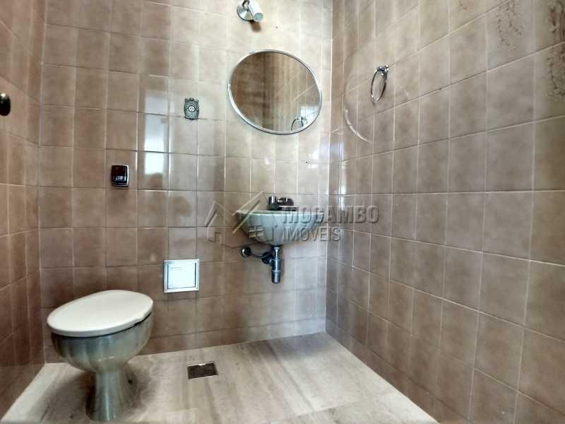Lavabo - Casa em Condominio Para Alugar - Itatiba - SP - Bairro do Engenho - FCCN40116 - 18