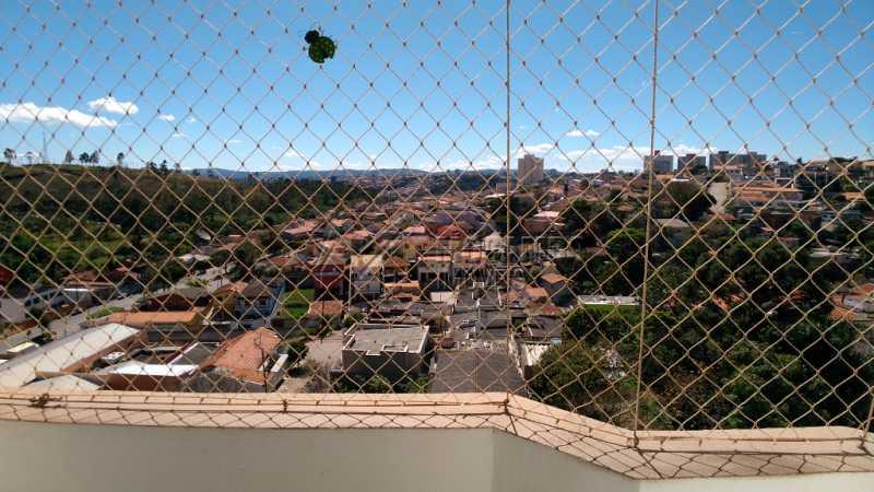Edifício Giardino - Apartamento Condomínio Edifício Giardino, Avenida Brasília,Itatiba, Jardim Ipê, SP À Venda, 2 Quartos, 80m² - FCAP20796 - 8