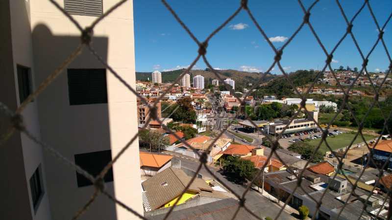 Edifício Giardino - Apartamento Condomínio Edifício Giardino, Avenida Brasília,Itatiba, Jardim Ipê, SP À Venda, 2 Quartos, 80m² - FCAP20796 - 12