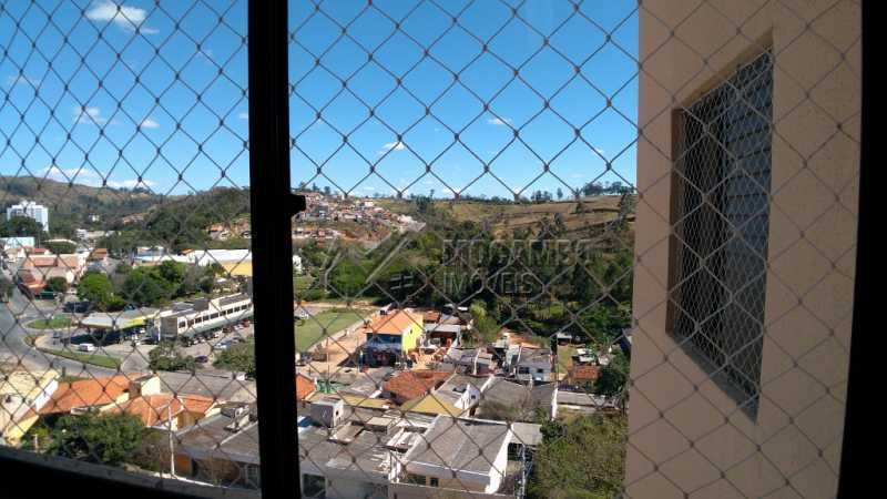 Edifício Giardino - Apartamento Condomínio Edifício Giardino, Avenida Brasília,Itatiba, Jardim Ipê, SP À Venda, 2 Quartos, 80m² - FCAP20796 - 18