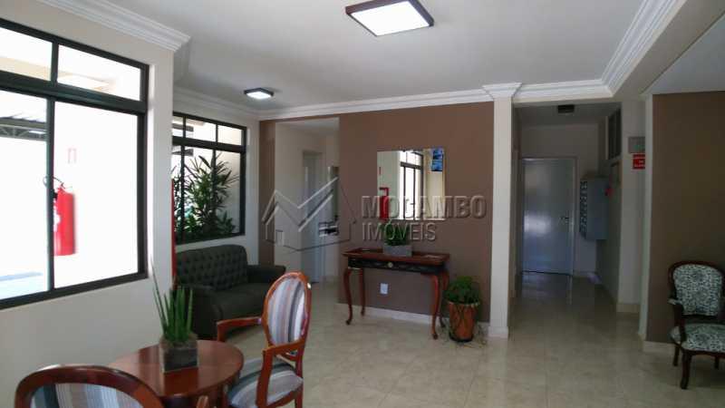 Edifício Giardino - Apartamento Condomínio Edifício Giardino, Avenida Brasília,Itatiba, Jardim Ipê, SP À Venda, 2 Quartos, 80m² - FCAP20796 - 19