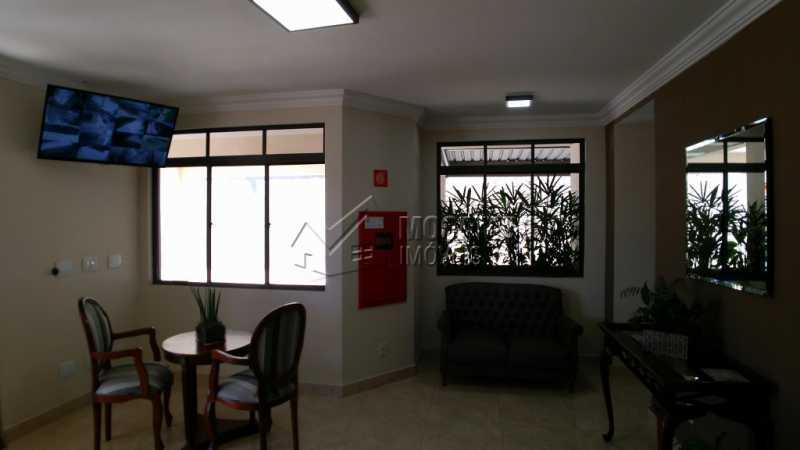 Edifício Giardino - Apartamento Condomínio Edifício Giardino, Avenida Brasília,Itatiba, Jardim Ipê, SP À Venda, 2 Quartos, 80m² - FCAP20796 - 20