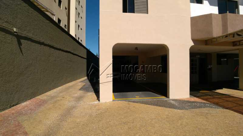 Edifício Giardino - Apartamento Condomínio Edifício Giardino, Avenida Brasília,Itatiba, Jardim Ipê, SP À Venda, 2 Quartos, 80m² - FCAP20796 - 22