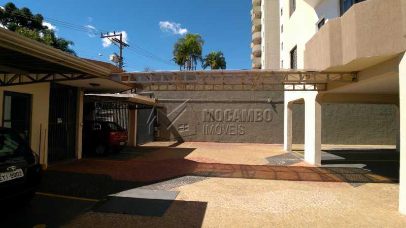 Edifício Giardino - Apartamento Condomínio Edifício Giardino, Avenida Brasília,Itatiba, Jardim Ipê, SP À Venda, 2 Quartos, 80m² - FCAP20796 - 23