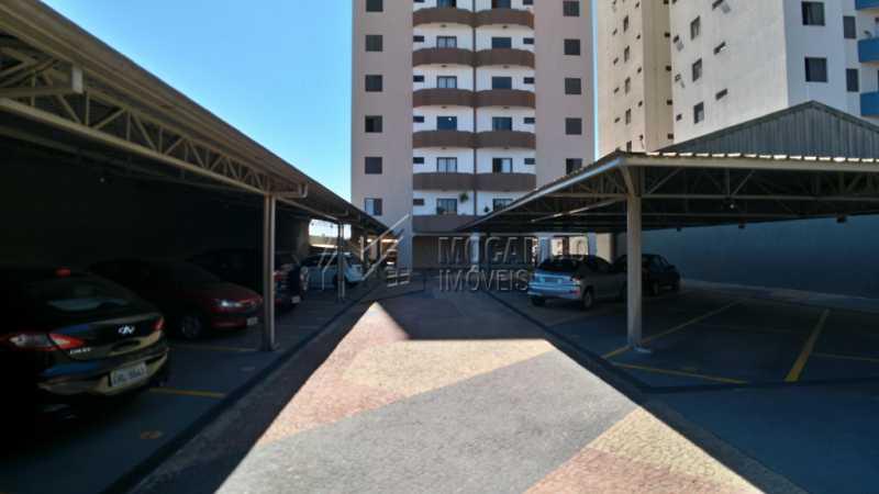 Edifício Giardino - Apartamento Condomínio Edifício Giardino, Avenida Brasília,Itatiba, Jardim Ipê, SP À Venda, 2 Quartos, 80m² - FCAP20796 - 25