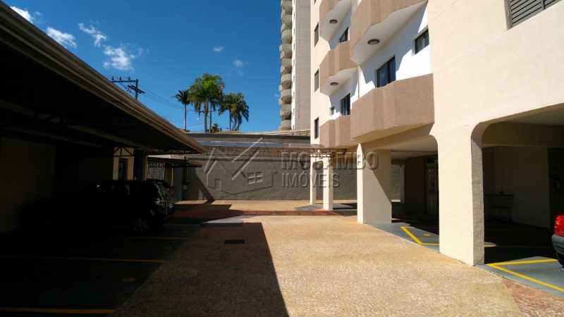 Edifício Giardino - Apartamento Condomínio Edifício Giardino, Avenida Brasília,Itatiba, Jardim Ipê, SP À Venda, 2 Quartos, 80m² - FCAP20796 - 28