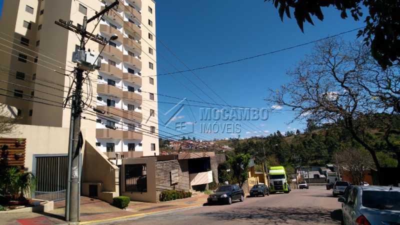 Edifício Giardino - Apartamento Condomínio Edifício Giardino, Avenida Brasília,Itatiba, Jardim Ipê, SP À Venda, 2 Quartos, 80m² - FCAP20796 - 3