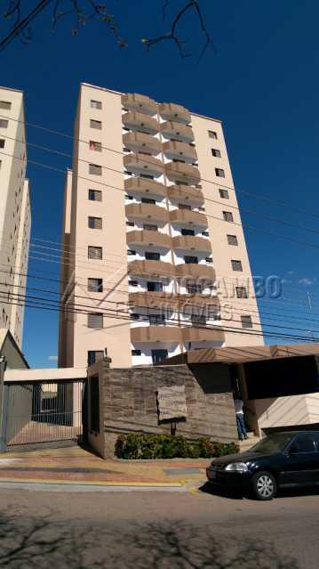 Edifício Giardino - Apartamento Condomínio Edifício Giardino, Avenida Brasília,Itatiba, Jardim Ipê, SP À Venda, 2 Quartos, 80m² - FCAP20796 - 29