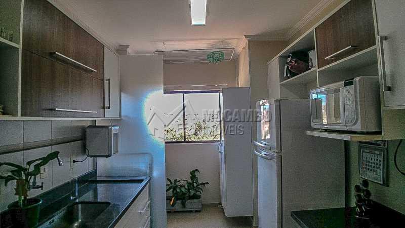 Edifício Giardino - Apartamento Condomínio Edifício Giardino, Avenida Brasília,Itatiba, Jardim Ipê, SP À Venda, 2 Quartos, 80m² - FCAP20796 - 9
