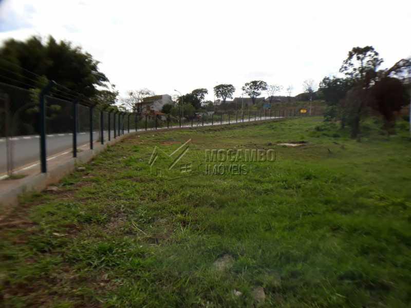 Terreno 2045 m2 vista extensao - Terreno 2045m² à venda Itatiba,SP - R$ 2.000.000 - FCMF00111 - 3