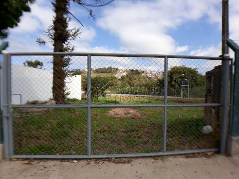 Terreno 2045 m2  portão - Terreno 2045m² à venda Itatiba,SP - R$ 2.000.000 - FCMF00111 - 1