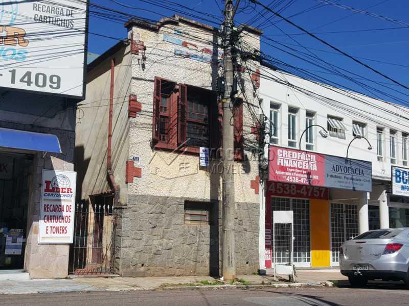 Casa - Casa Comercial À Venda - Itatiba - SP - Centro - FCCC20009 - 3