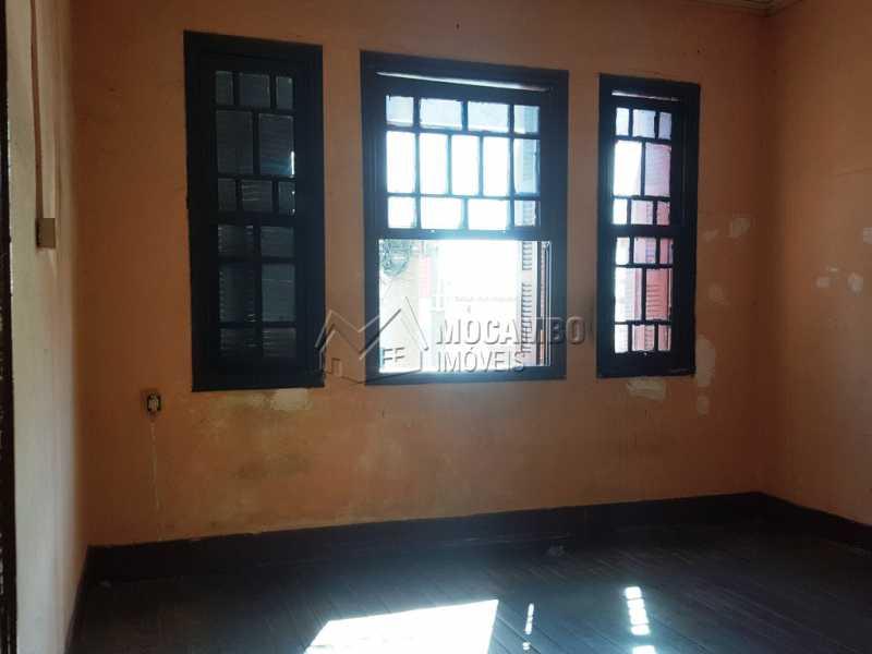 Dormitório - Casa Comercial À Venda - Itatiba - SP - Centro - FCCC20009 - 11