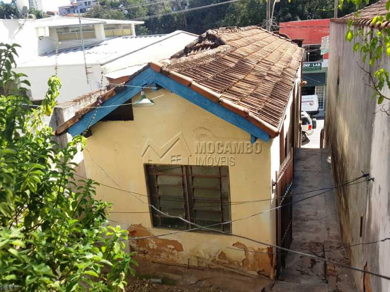 Vista - Casa Comercial À Venda - Itatiba - SP - Centro - FCCC20009 - 4
